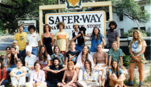 SaferWay—before Whole Foods Market